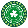 St. Patrick's Day #116863 - Custom Coasters