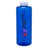 Blue - Aluminum Bottle