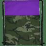 Camo - Purple - Drawstring, Draw, String, Back, Backpack, Backpacks, Tote, Bags, Tote, Bag, Shopper, Shopping, Budget, Totebag, Totebags;