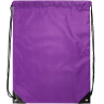 Purple - Drawstring, Draw, String, Back, Backpack, Backpacks, Tote, Bags, Tote, Bag, Shopper, Shopping, Budget, Totebag, Totebags;