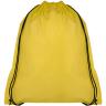 yellow - Drawstring Bags