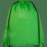 Lime Green - Totebag