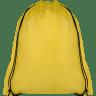 yellow - Drawstring