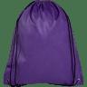 Purple - Backpack