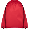 Red - Backpack