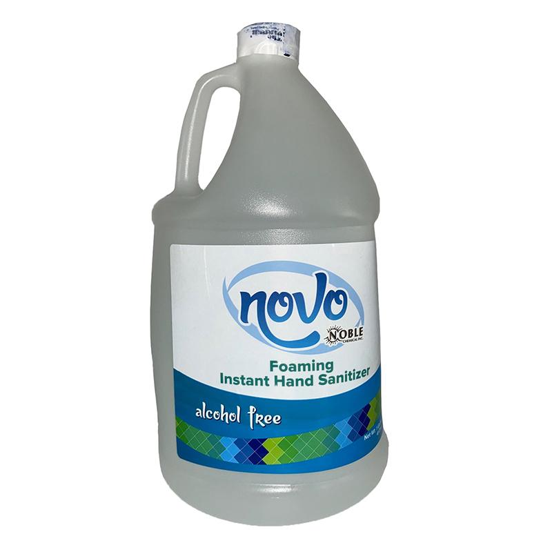 Alcohol Free Foam Hand Sanitizer 1 Gallon