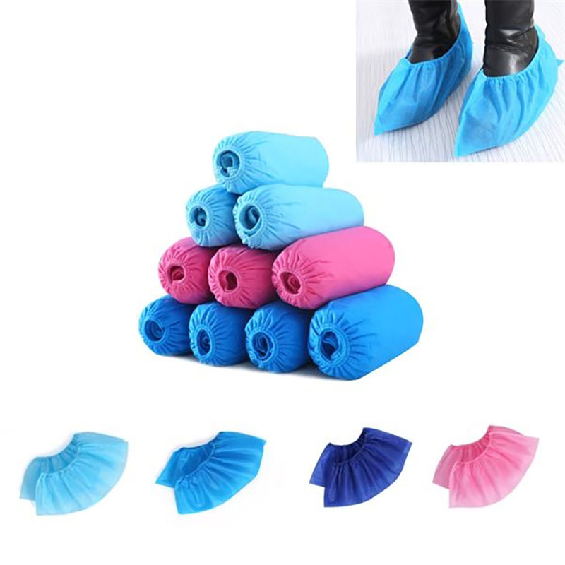 Anti-Dust Disposable Shoe Covers