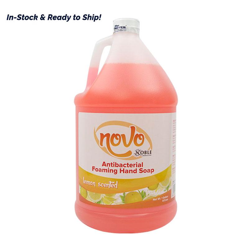 Antibacterial Foam Hand Soap 1 Gallon