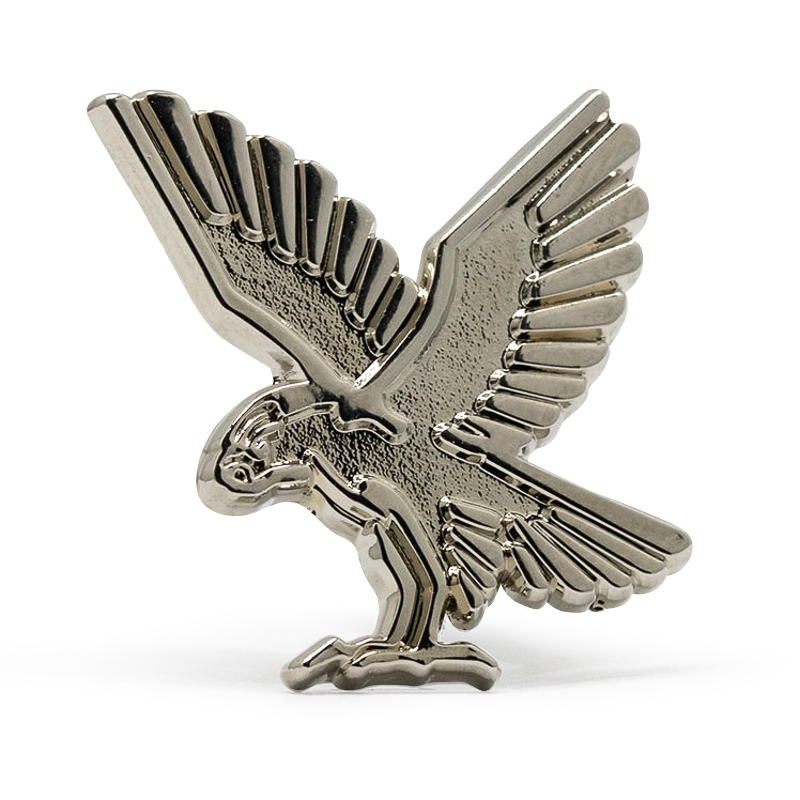 Bald Eagle Stock Lapel Pins