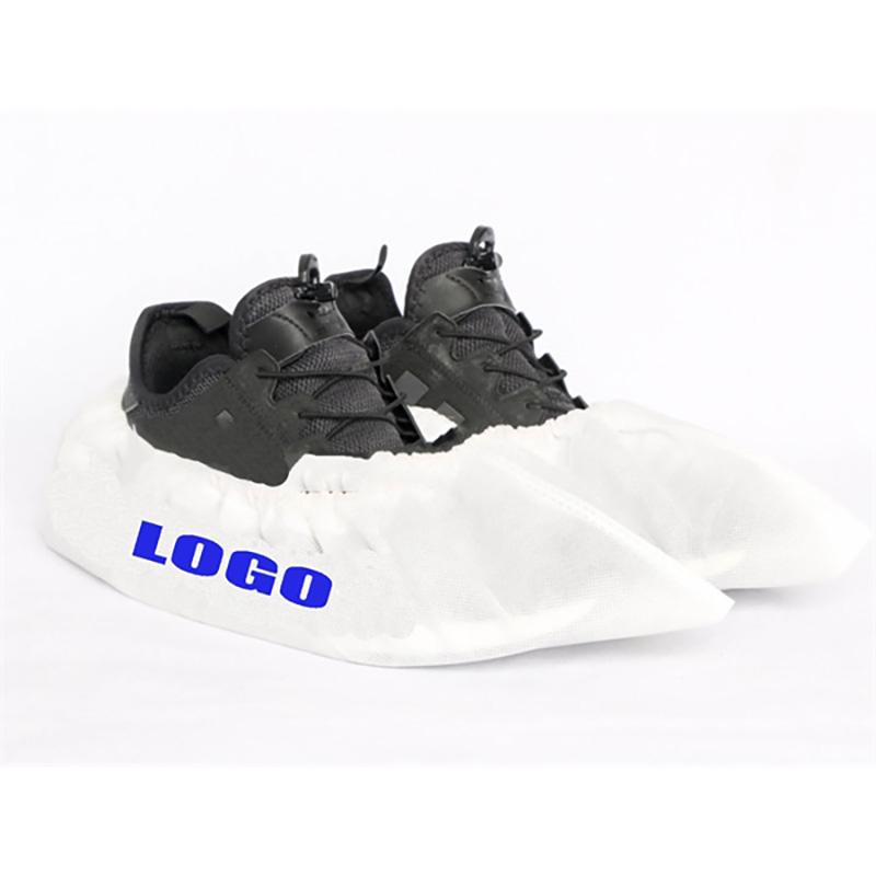Custom Non-Woven Fabric Shoe Covers