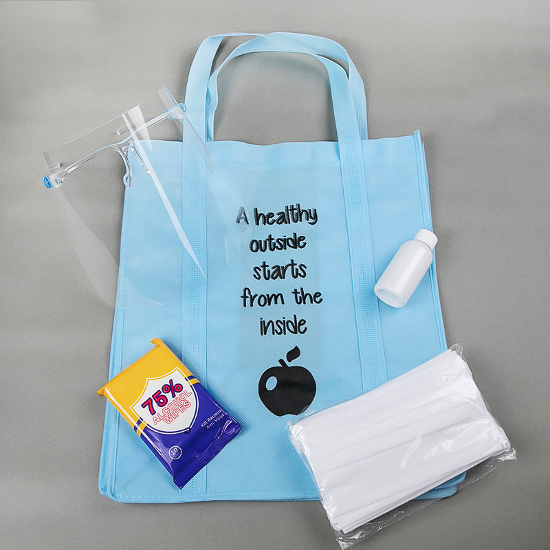 Deluxe Wellness Safety Kits
