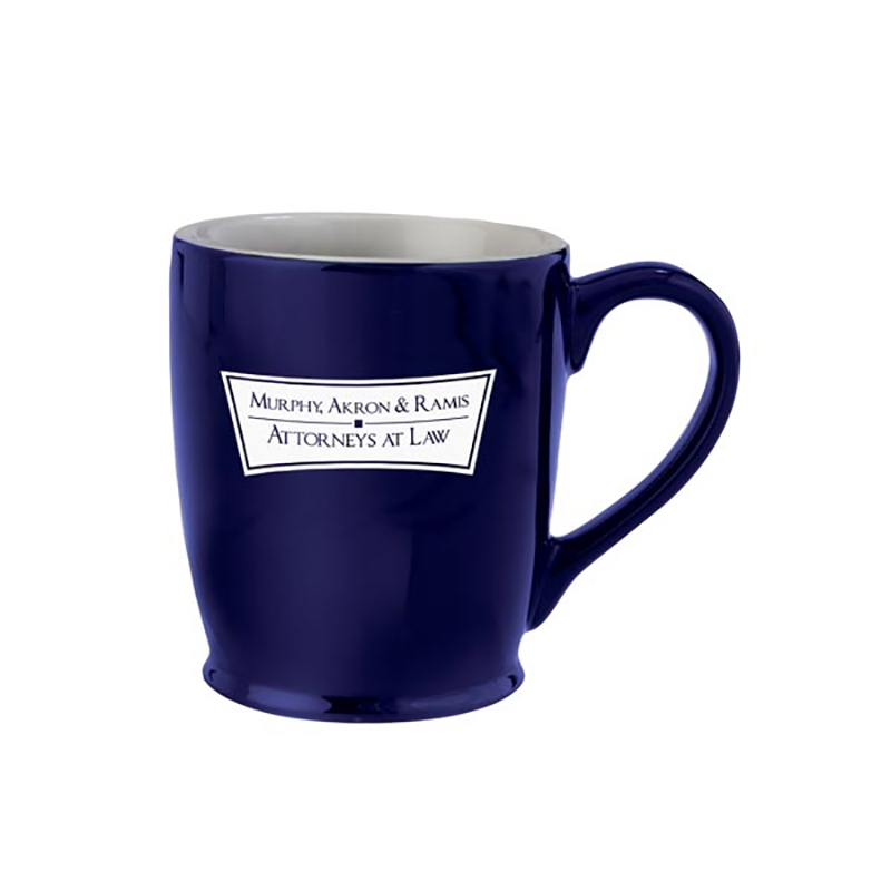 Kona Bistro Mug 16 Oz