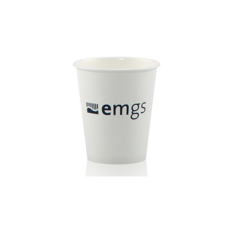 White Paper Cup - 6 Oz