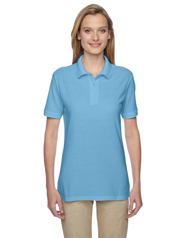 Jerzees Ladies 5.3 Oz., 65/35 Easy-Care™ Polo