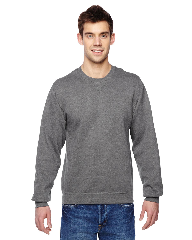 Fruit Of The Loom 7.2 Oz. Sofspun™ Crewneck Sweatshirt