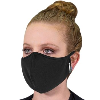Reusable Lightweight Fabric Face Masks